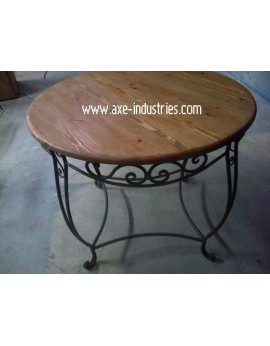 Table  Lucie