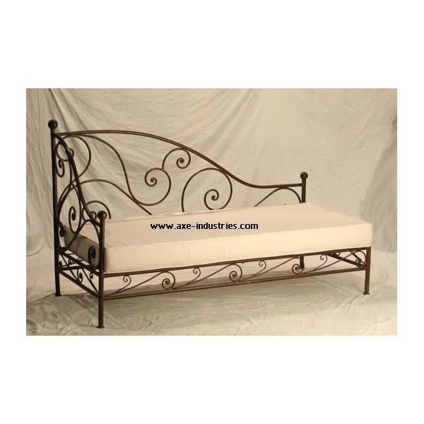 m ridienne rose des vents en fer forg x. Black Bedroom Furniture Sets. Home Design Ideas