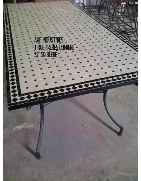Table Vicomte