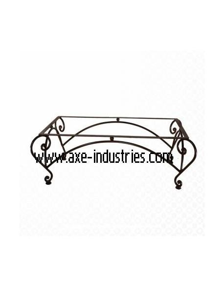 Pied de table Arthémis