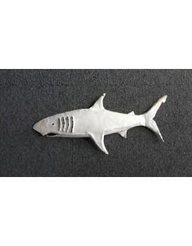 Requin  à  accrocher