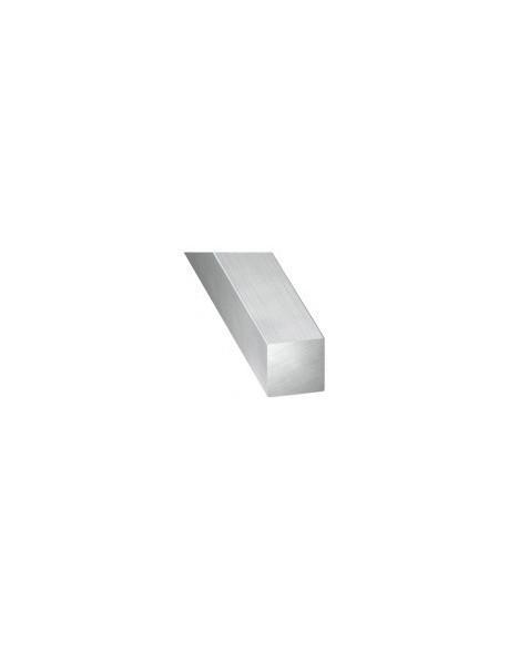 Carré plein fibre de verre 10 x 10 L 2M