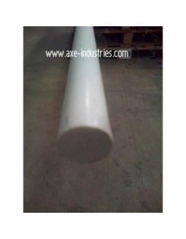 Lattes jonc fibre de verre 10mm en 6 mètres vinylester