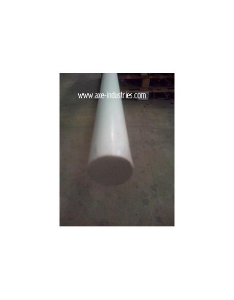 Lattes jonc fibre de verre 12mm en 6 mètres vinylester