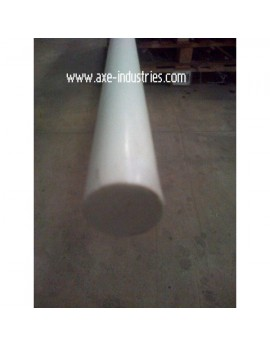 Jonc fibre de verre 3mm  en 1m 10