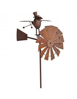 Moulin à vent  birdy