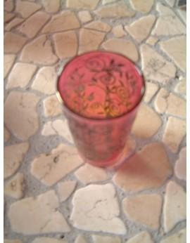 Verres à thé marocain vendu à l'unité