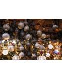 Lampes, appliques , lanternes et  photophores